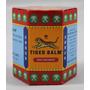 Pomada Tiger Balm Red 100% Original (frasco Grande 30g)
