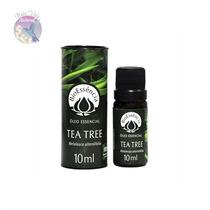 Óleo Essencial Tea Tree / Melaleuca 10ml Bioessência