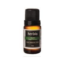 Óleo Essencial De Cravo-da-india 10ml - Herbia