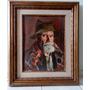Quadro Do L.f Almeida Junior - Roma 1924 - 3.600,00 Reais -