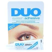 Cola Duo Eyelash Adhesive - 9g - Frete Mais Barato