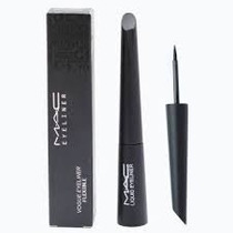 Delineador Mac Vogue Eyeliner Flexible - Delineadores Mac