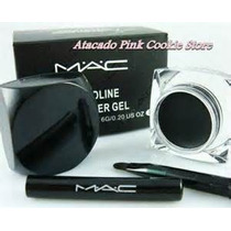 Delineador Fluidline Eye Liner Gel Mac