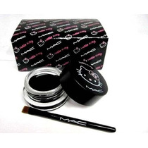 Delineador Hello Kitty Fluidline Liner Gel Mac - P. Entrega