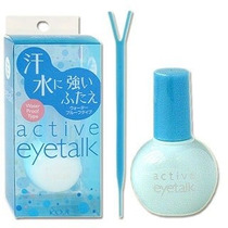 Koji Eye Talk Active - Cola Para Pálpebras 13ml