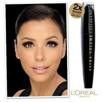 Loreal Voluminous Extra-volume Collagen Mascara Rimel Origin