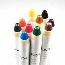 Lápis Sombra Jumbo Nyx 100% - Original - Pronta Entrega