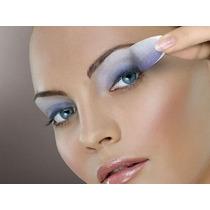 6 Pares Sombra Adesiva Instantânea Para Os Olhos Maquiagem