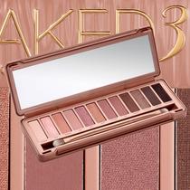 Paleta De Sombra Naked - Naked3 - Pronta Entrega - Importada