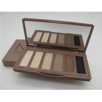 Paleta Naked Basics 6 Cores,urban Decay (modelo 1)