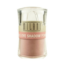 Iluminador Milani Loose Eye Shadow Powder