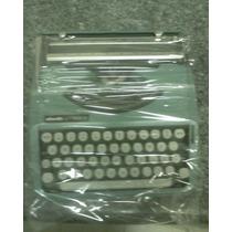 Maquina De Escrever Olivetti Lettera 80