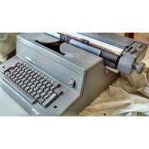 Máquina Olivetti Tekne4 Elétrica