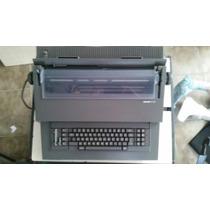Máquina De Datilografar Eletrica Olivetti Et 121