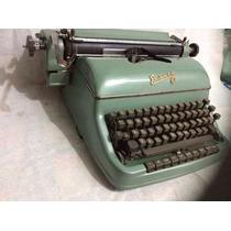 ***** Linda Máquina De Escrever Alemã - Rheinmetall !!