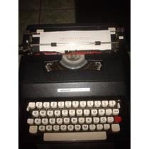 Máquina De Escrever - Lettera 37