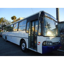 Ônibus Urbano 1 Porta Original 52 Lugares R$27.000,00