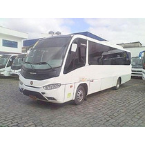Marcopolo Senior Executivo 2009 Completo Impecavel! Ref.76