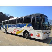 Onibus Marcopolo Viaggio Gv1000 Scania K113 360cv 8 Marchas
