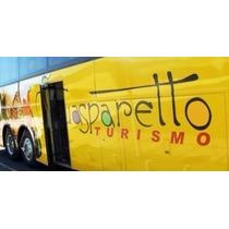 Fretamento Viagem Estadual E Interestadual Ônibus