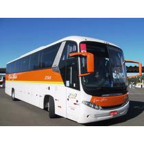 Scania K310cv - Comil Campione 3.65