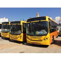 Ônibus Urbano Comil Elevador Vw17.230 2008/2008 Financia100%