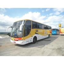 Onibus Rodoviários Scania K-124, O 500 Rs, O 400