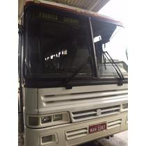 Ônibus Busscar 340 Ford 1618