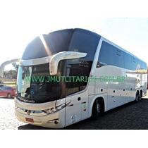 Paradiso Ld 1600 G7 Ano 2013 Scania K380 Novo Jm Cod.136
