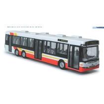 Ônibus Scania 1/50 Omnilink City Cararama Promoção Caminhâo