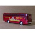 Miniatura De Ônibus (miniatura Antiga)