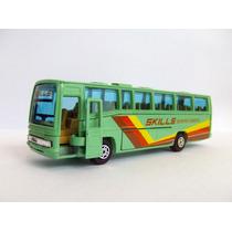 Miniatura De Ônibus