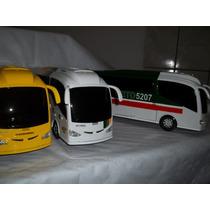 Ônibus Viação Gontijo / Util / São Geraldo / Itapemirim