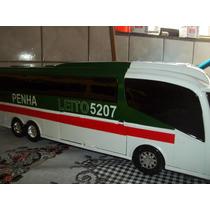 Miniatura Ônibus Viação Penha / Ônibus Da Gontijo