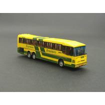 Miniatura Ônibus Diplomata 350 K-112 Esc.1:87 - Expresso Br