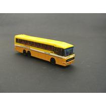 Miniatura Ônibus Diplomata 350 K-112 Esc.1:87 - Itapemirim