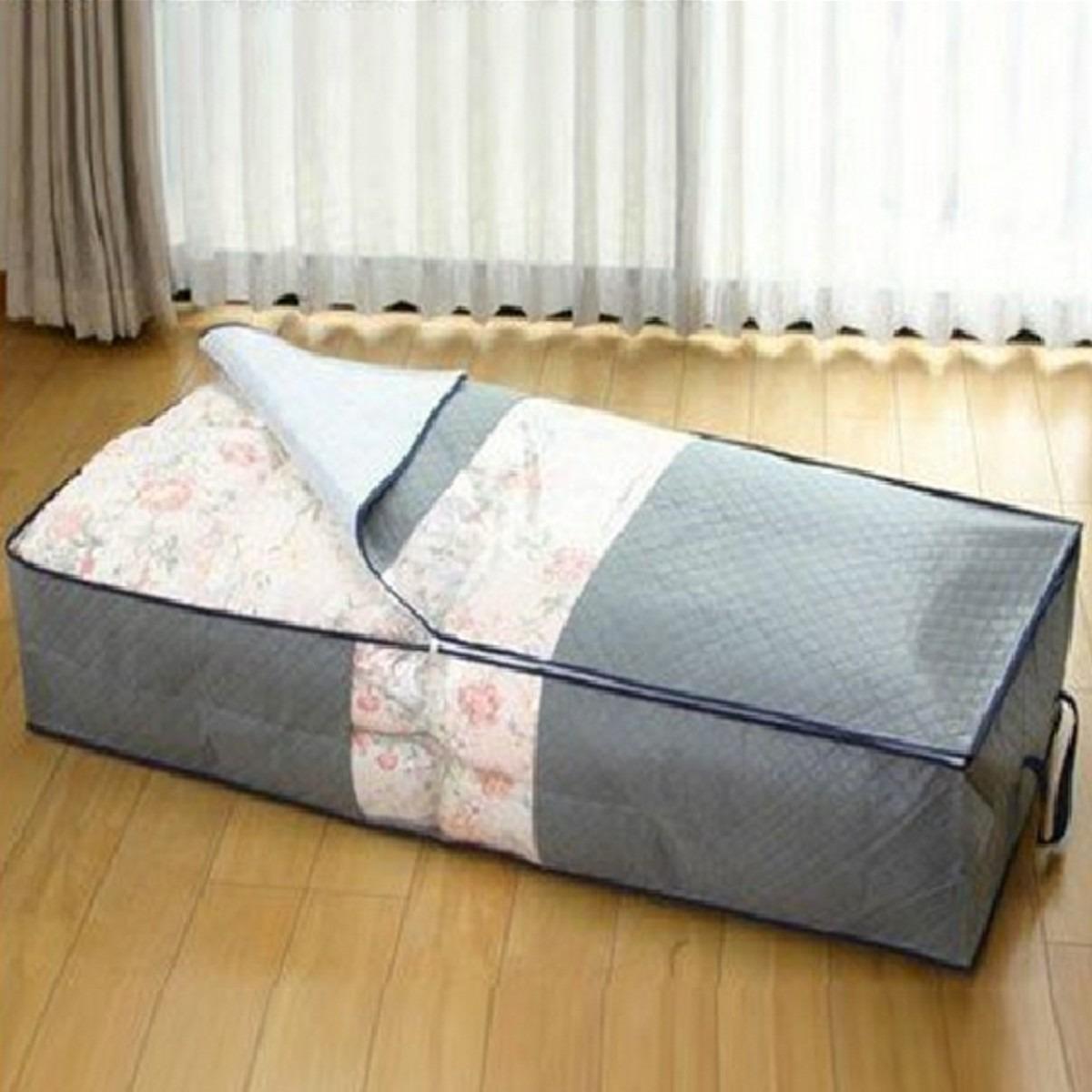 Organizador de roupas len ois cama mesa e banho frete gr tis for Cama e mesa