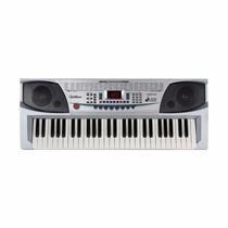 Teclado Musical 54 Teclas Keypro Waldman Kep-54