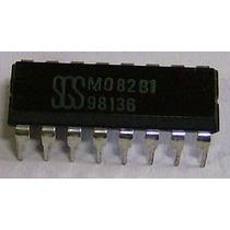 M082 M082b1 Mo82 Mo82b1 Similar Ao S50240 Orgão Eletrônico