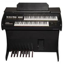 Órgão Eletronico Rohnes Liz Pluz - Casa Da Organista