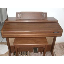 Orgão Gambitt Bx20