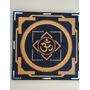 Mandala - Quadro Decorativo Pintadas Em Tela