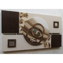 Quadros Abstratos-frete Grátis Para Sp Mg Rj Pr Sc Rs 70x130