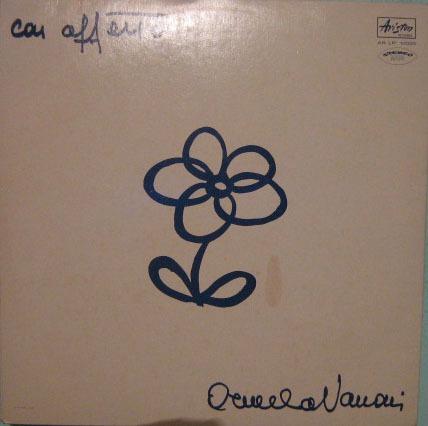 Ornella Vanoni - Ai Miei Amici Cantautori - 1968 Lpimportado