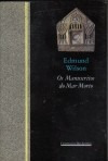 Os Manuscritos Do Mar Morto - 1947-1969 Edmund Wilson
