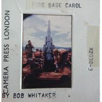Raro Slide Segunda Guerra Mundial - By Bob Whitaker