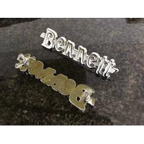 Bomba De Gasolina Antiga, Logotipo Bennett