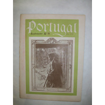 Antiga Revista Suplemento Portugal Nº 17 1926
