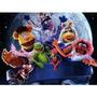 Os Muppets Conquistam Nova York * Dvd * Frete Grátis Brasil