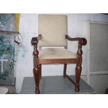 Lindo Trono Poltrona Vintage